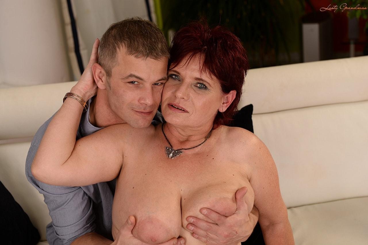 21Sextury 'Raunchy Renata' starring Renata (Photo 70)