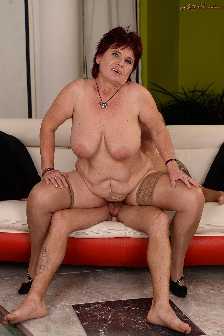 21Sextury 'Raunchy Renata' starring Renata (Photo 195)