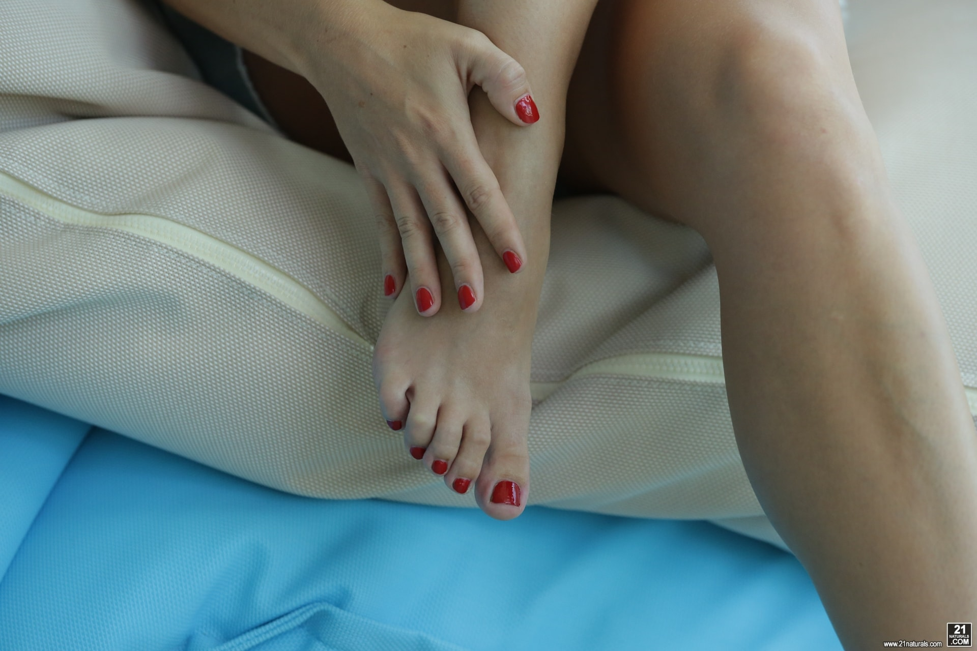 21Sextury 'The Forbidden Fruit' starring Rossella Visconti (Photo 39)