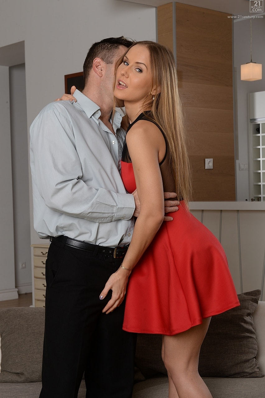 21Sextury 'Everything can wait' starring Sabrina Moore (Photo 36)