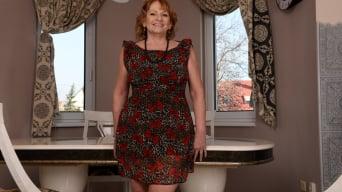 Sally G. in 'Lusty Sally'