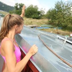Sara Kay in '21Sextury' House Boat Full of Teens (Thumbnail 3)
