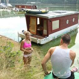 Sara Kay in '21Sextury' House Boat Full of Teens (Thumbnail 5)