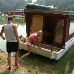 Sara Kay in '21Sextury' House Boat Full of Teens (Thumbnail 7)