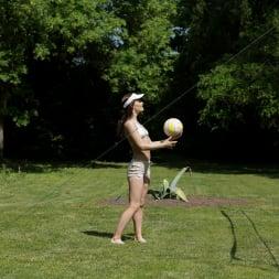 Sasha Sparrow in '21Sextury' Volley Babe (Thumbnail 1)