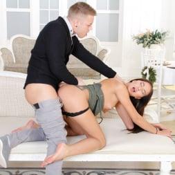 Selena Mur in '21Sextury' Pop the Cork in her Ass (Thumbnail 162)