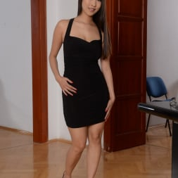 Sharon Lee in '21Sextury' Immigration Difficulties (Thumbnail 1)