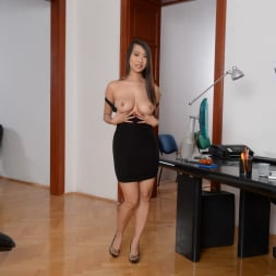 Sharon Lee in '21Sextury' Immigration Difficulties (Thumbnail 14)