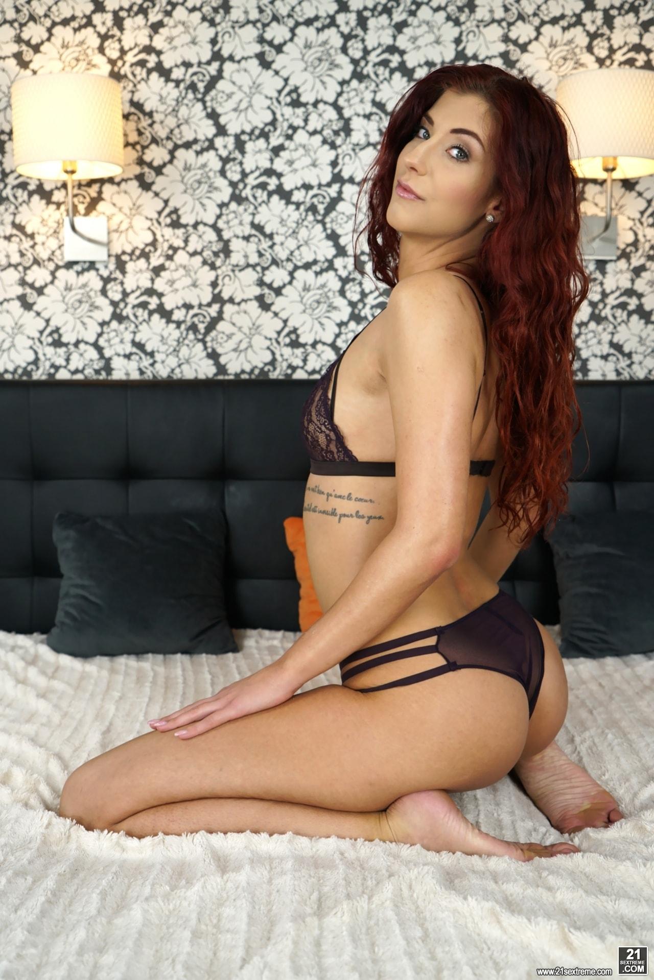 21Sextury 'Come Fuck Me' starring Shona River (Photo 8)