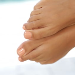 Shrima Malati in '21Sextury' Feet and Anal Delight (Thumbnail 32)