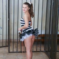 Silvia Burton in '21Sextury' Teenage Jailbirds (Thumbnail 1)