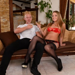 Sofi Goldfinger in '21Sextury' Make Sure Your Wife's Out...Or Not! (Thumbnail 66)