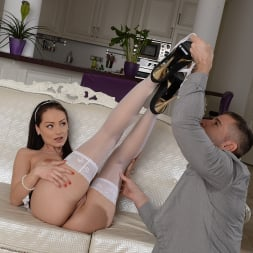 Sophie Lynx in '21Sextury' A little extra work (Thumbnail 63)