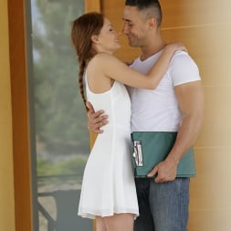 Sophie Lynx in '21Sextury' Driven by Passion (Thumbnail 42)