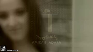 Sophie Moone - Birthday Girl of the Month: Amirah Adara