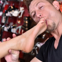 Staci Carr in '21Sextury' Dressing Room Naughtiness (Thumbnail 135)