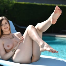 Stella Cox in '21Sextury' Feet First by the Pool (Thumbnail 28)