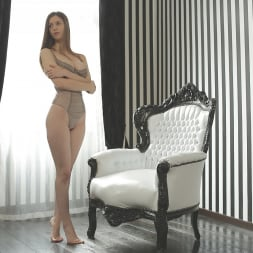 Stella Cox in '21Sextury' Footsteps to Heaven (Thumbnail 12)