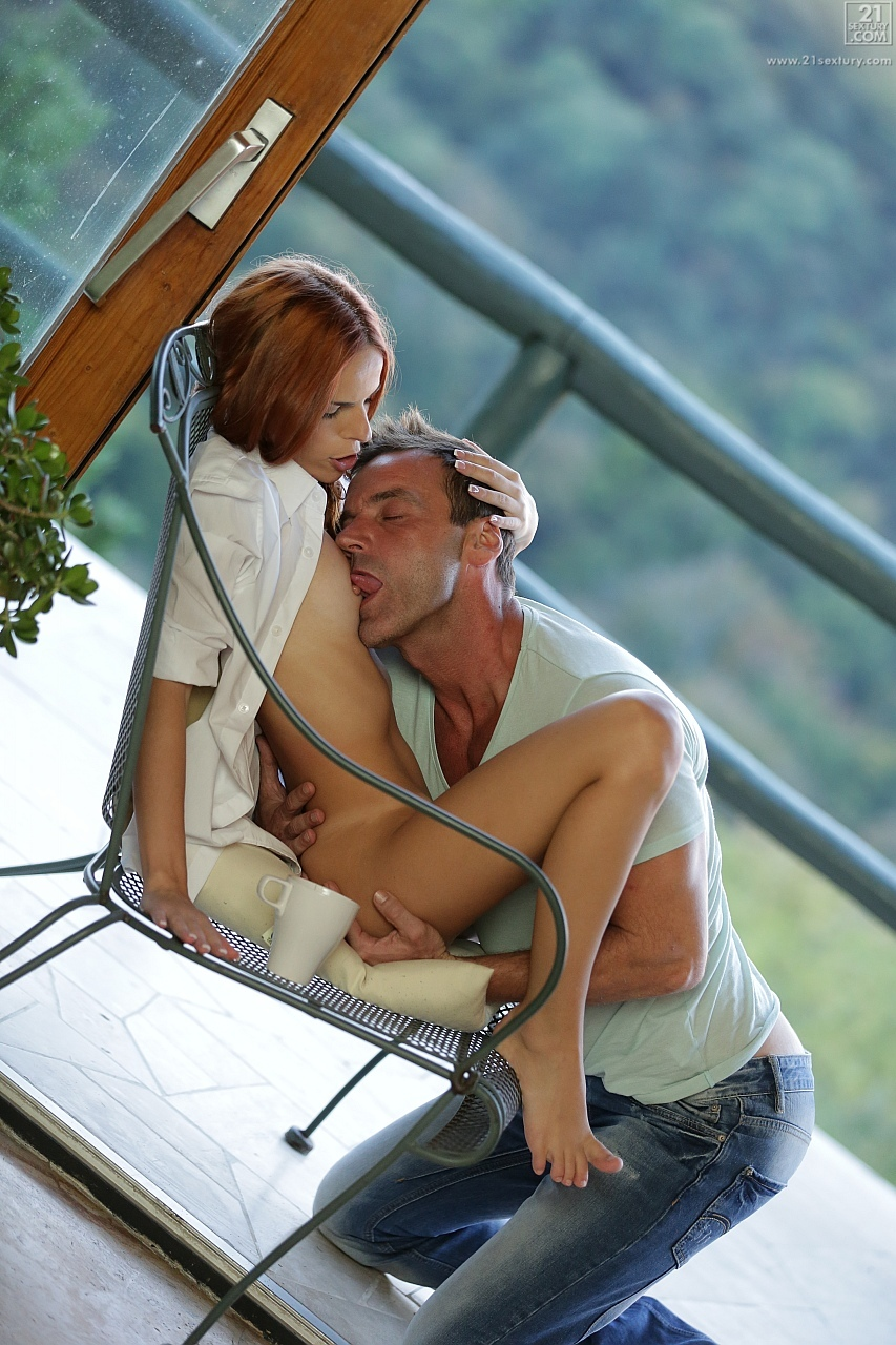 21Sextury 'Love on the Horizon' starring Susana Melo (Photo 22)