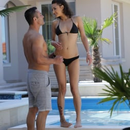 Suzy Rainbow in '21Sextury' Housesitting By The Pool (Thumbnail 27)