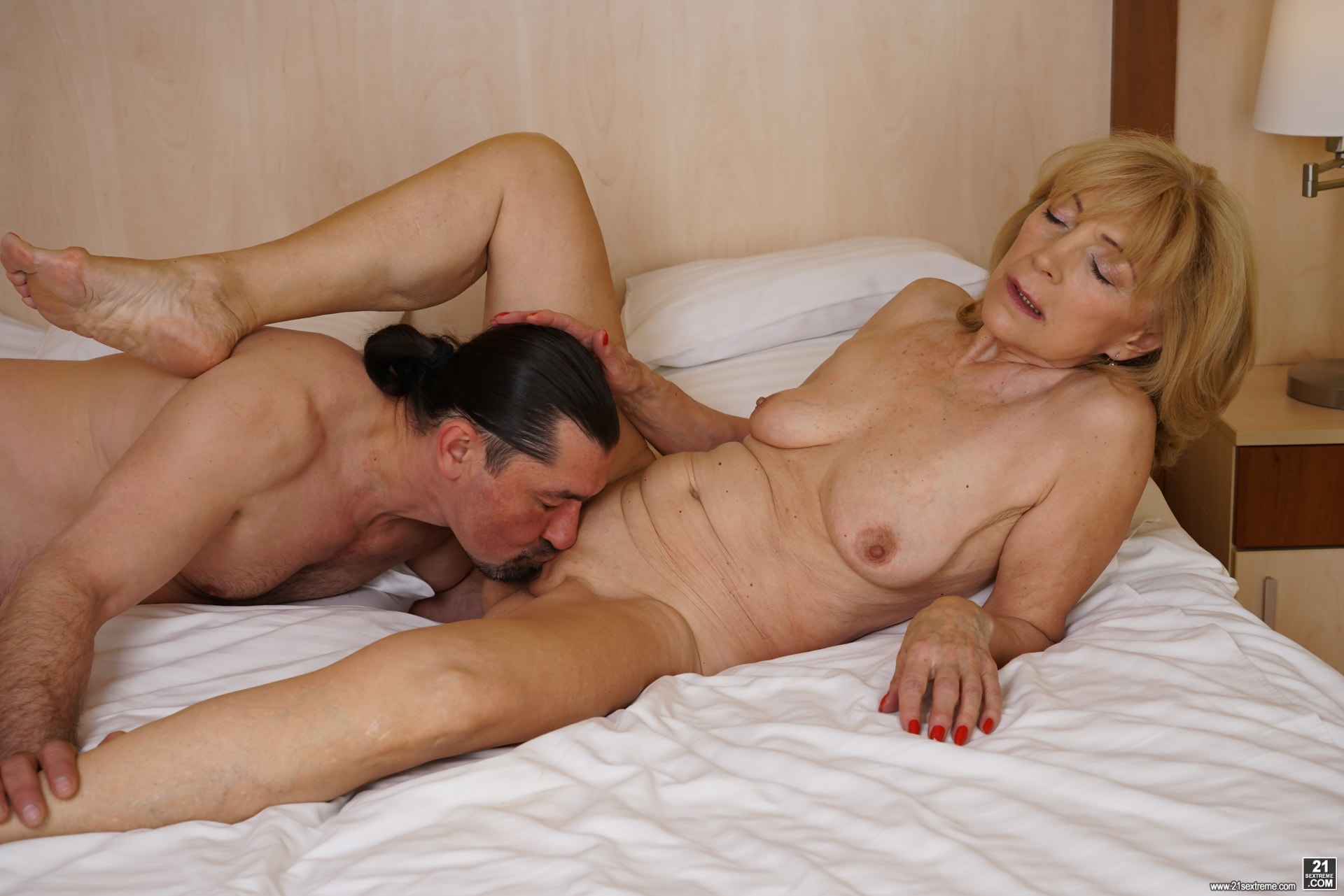 21Sextury 'Lusty Szuzanne's Naughty Fun' starring Szuzanne (Photo 48)