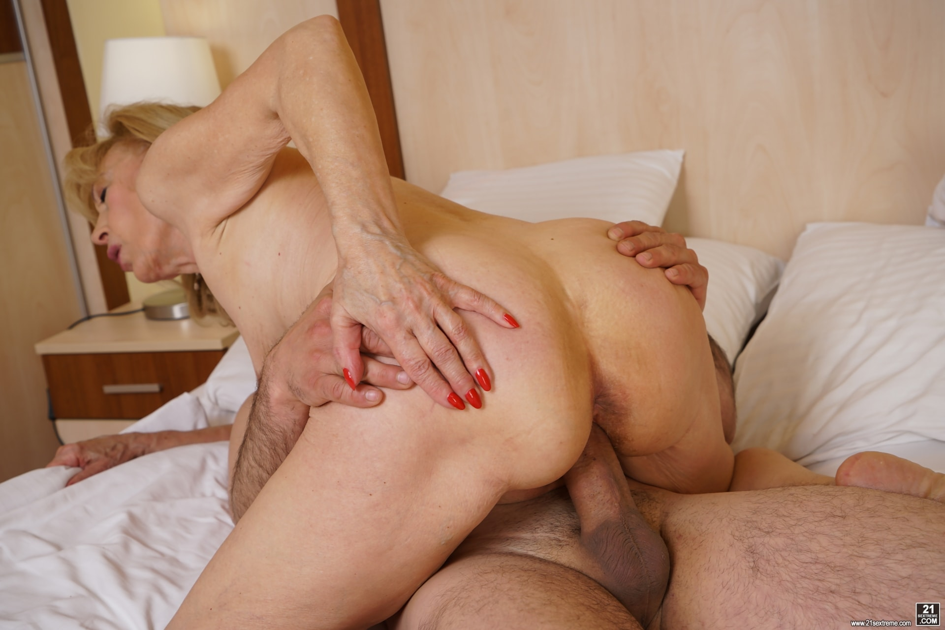 21Sextury 'Lusty Szuzanne's Naughty Fun' starring Szuzanne (Photo 108)