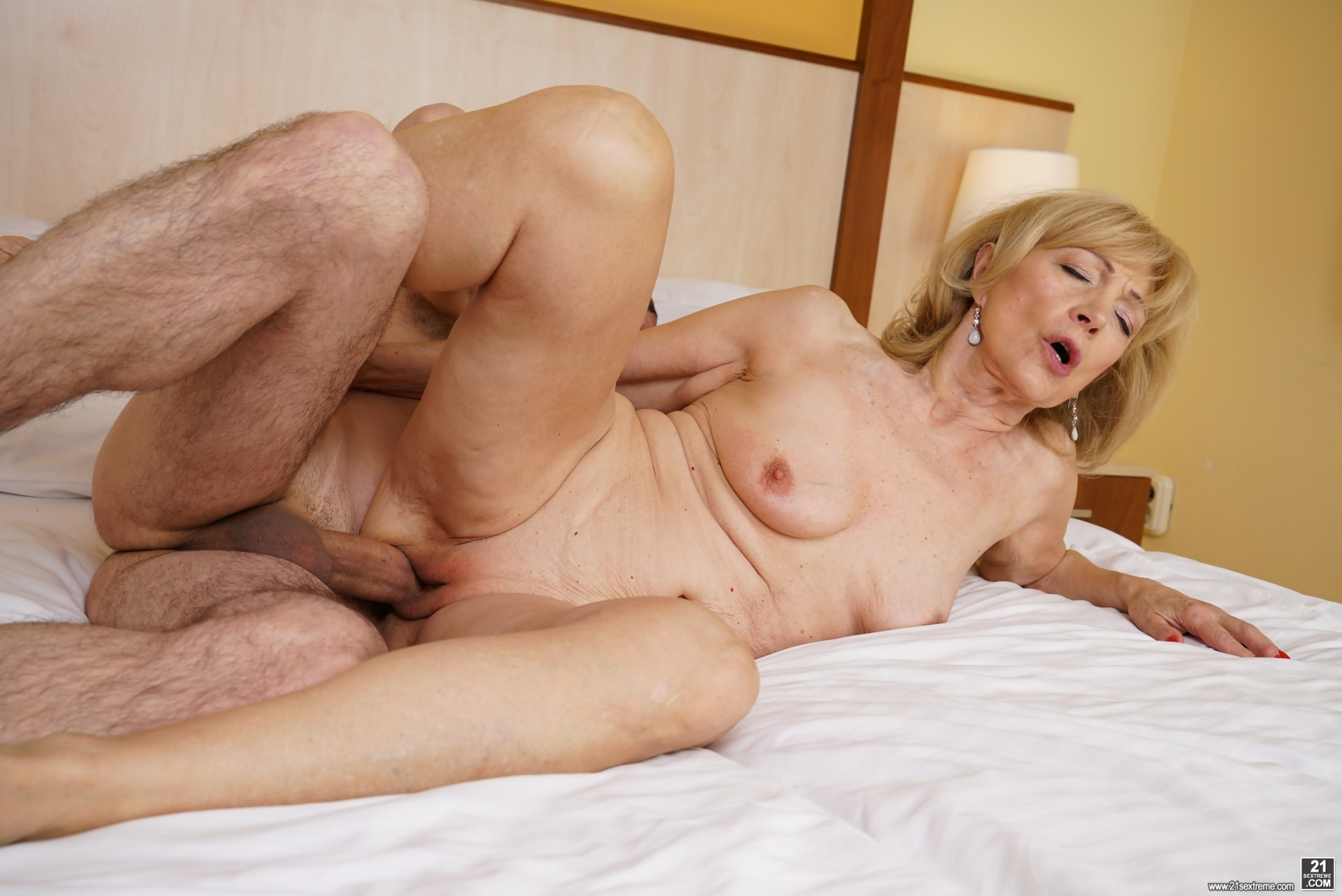 21Sextury 'Lusty Szuzanne's Naughty Fun' starring Szuzanne (Photo 132)