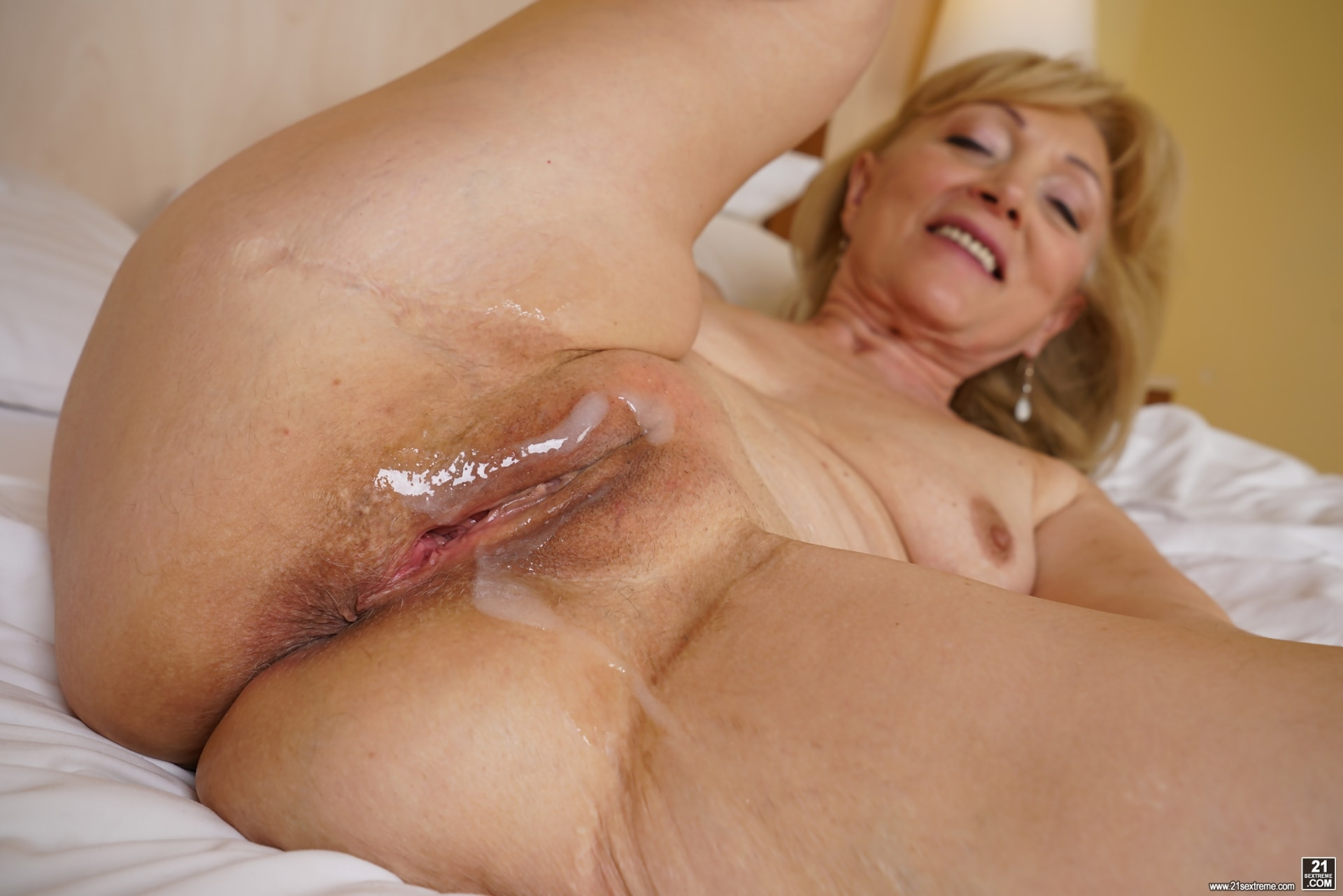21Sextury 'Lusty Szuzanne's Naughty Fun' starring Szuzanne (Photo 180)
