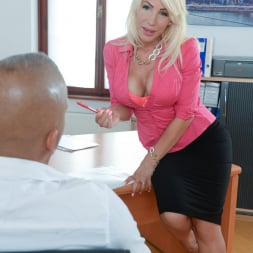 Tiffany Rousso in '21Sextury' Blown By A Blonde (Thumbnail 35)