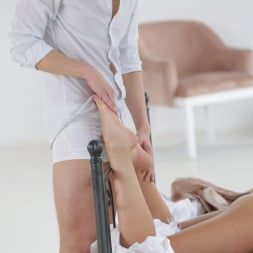 Tiffany Tatum in '21Sextury' Sex Toes (Thumbnail 65)