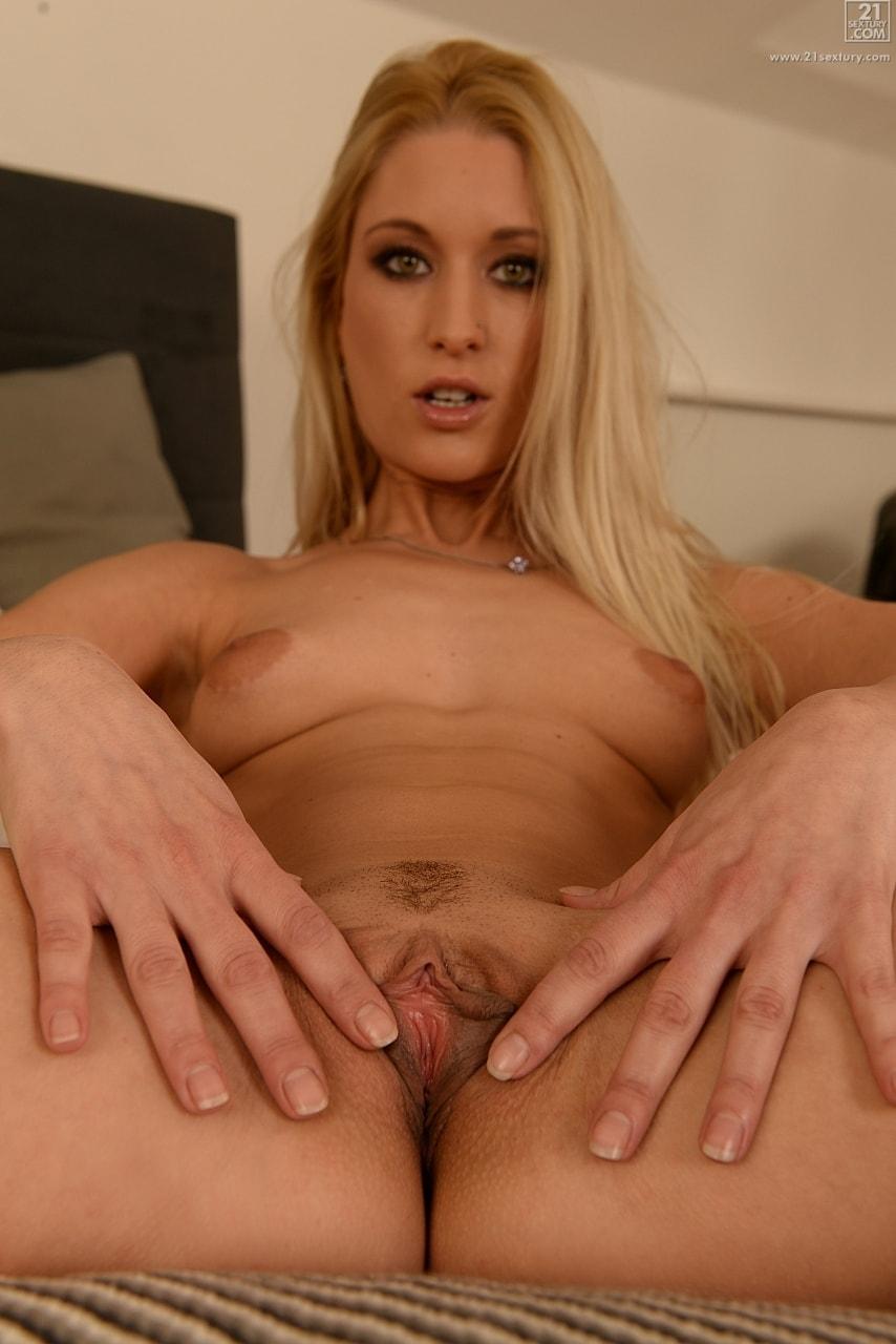 21Sextury 'Attention Whore' starring Uma Watson (Photo 56)