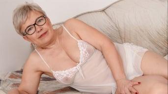 Ursula Grande in 'Ursula Grande's Need of a Young Fuck'