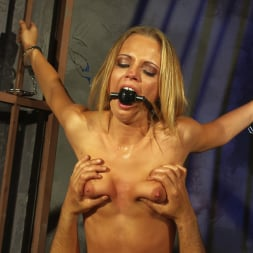 Vanda Lust in '21Sextury' Cum-covered Vanda Lust (Thumbnail 10)