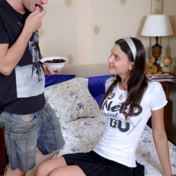 Veronica Shy in '21Sextury' Teen Bitch Veronica (Thumbnail 16)