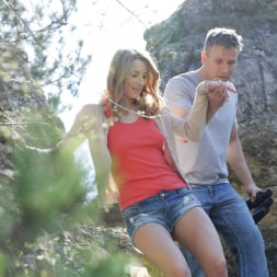 Victoria Daniels in '21Sextury' Uncomplicated (Thumbnail 9)