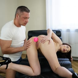 Violetta C in '21Sextury' Anal for Violetta (Thumbnail 36)