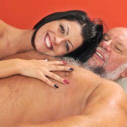 Vivien Bell in '21Sextury' Grandpa's After Pool Screw (Thumbnail 22)