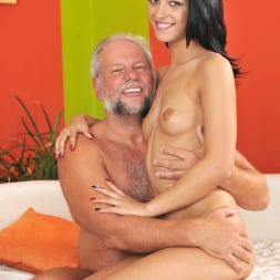 Vivien Bell in '21Sextury' Grandpa's After Pool Screw (Thumbnail 33)