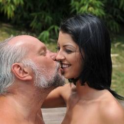 Vivien Bell in '21Sextury' Grandpa's After Pool Screw (Thumbnail 55)