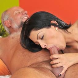 Vivien Bell in '21Sextury' Grandpa's After Pool Screw (Thumbnail 77)
