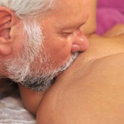Vivien Bell in '21Sextury' Grandpa's After Pool Screw (Thumbnail 88)