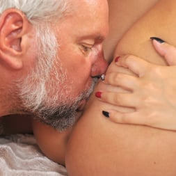 Vivien Bell in '21Sextury' Grandpa's After Pool Screw (Thumbnail 99)