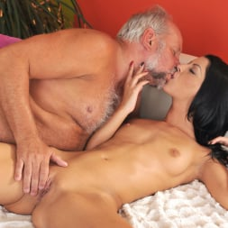 Vivien Bell in '21Sextury' Grandpa's After Pool Screw (Thumbnail 121)