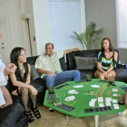 Zoey Holloway in '21Sextury' Naughty Poker Group Sex (Thumbnail 72)